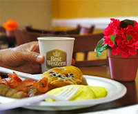 Best Western Inn Virginia Beac...