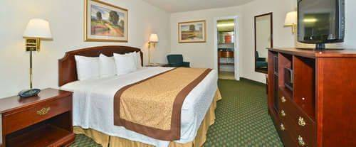 Best Western Governors Inn Room Photos