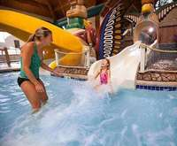 Great Wolf Lodge & Indoor Wate...
