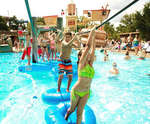 Noah's Ark Dells Waterpark Vacation Package