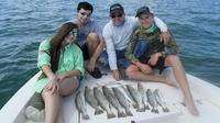 Panama City Inshore Fishing Trip