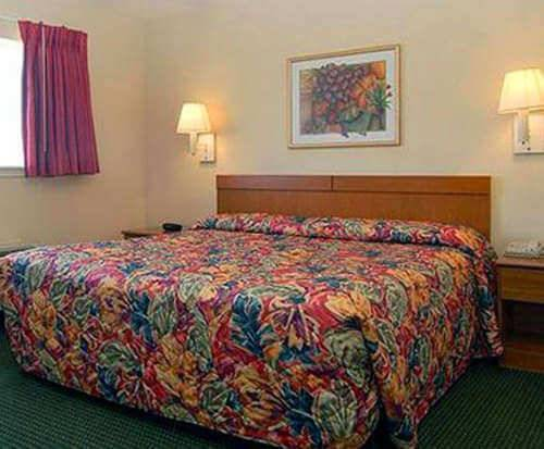 Room Photo for Suburban Extended Stay Hotel Fort Myers