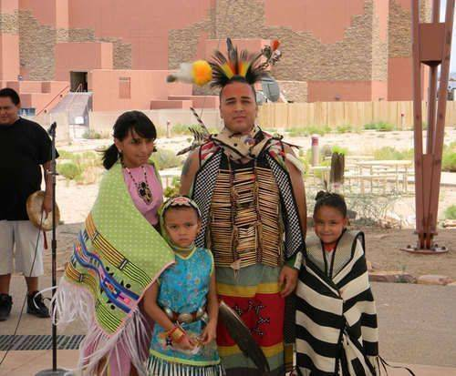 Grand Canyon and Navajo Reservation Full Day Tour, native americans