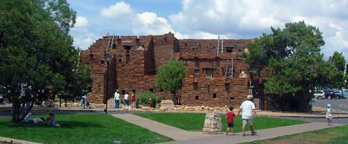 Guided Hopi Culture, Archeaology, & Walpi Village Tour with Lunch, historical sites