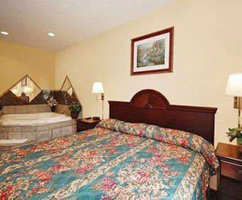 Room Photo for Econo Lodge Airport