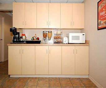 Kitchenette Photo