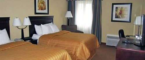 Clarion Inn & Suites Fairgrounds Room Photos