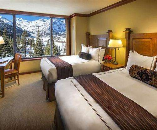 Photo of Resort at Squaw Creek - Destination Hotels & Resorts Room