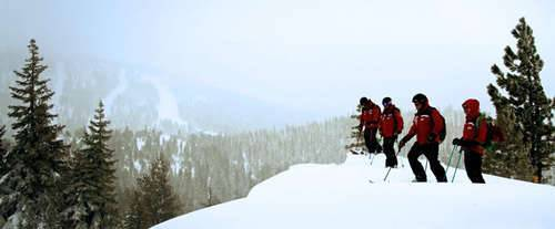 Epic Pass at Northstar Resort & 7 More World Class Mountains, view