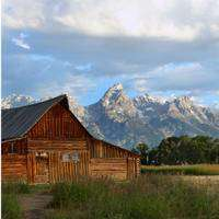 Grand Teton National Park Tour...