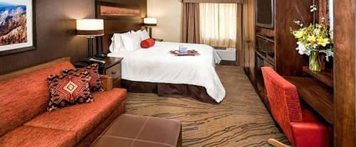 Photo of Hampton Inn Jackson Hole Room