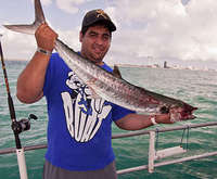 New year 39 s eve in south padre island for Deep sea fishing south padre island