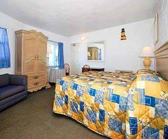 Room Photo for Rodeway Inn on the Beach