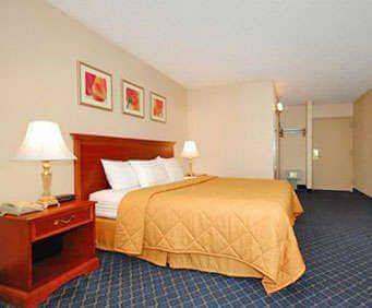 Photo of Comfort Inn Westport Room