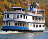 Chattanooga Riverboat