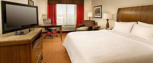 Hilton Garden Inn Chattanooga/Hamilton Place Room Photos