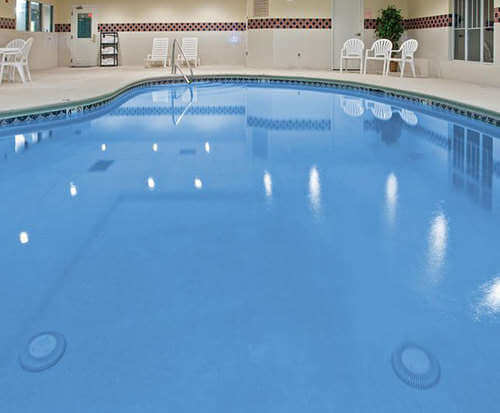 Country Inn & Suites By Carlson, Chattanooga I-24 West, Tn Indoor Swimming Pool