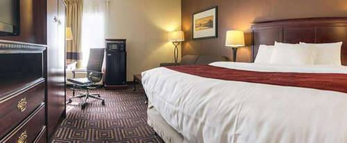 Photo of Hampton Inn Chattanooga Downtown/Lookout Mountain Room