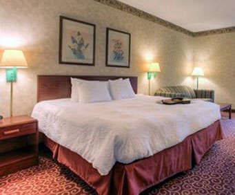 Room Photo for Clarion Inn Chattanooga