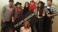 60-Minutes to Escape the Speakeasy Room!