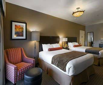 Room Photo for Best Western Canyonlands Inn