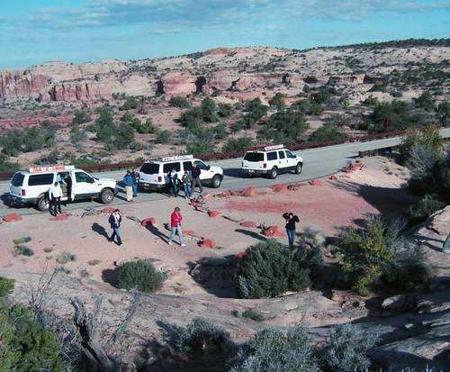 Arches National Park expedition