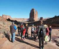 Arches National Park Expeditions
