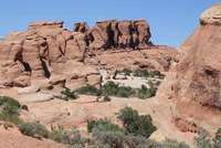 Arches National Park 4x4 Adven...