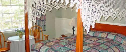Photo of Cinnamon Bear Inn Room