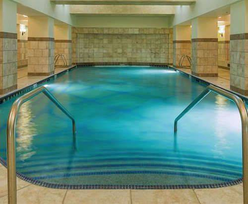 Westgate Park City Hotel Indoor Swimming Pool