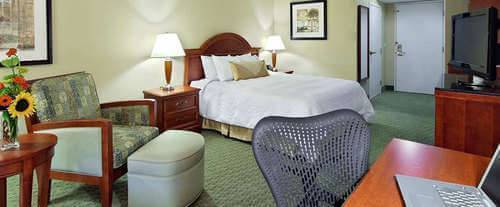 Hilton Garden Inn Hilton Head SC Room Photos
