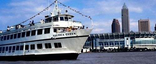 Nautica Queen Lunch & Dinner Cruises, ship