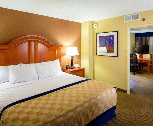 Room Photo for Embassy Suites San Antonio - NW I-10 TX