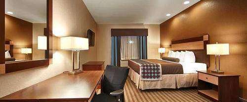 Room Photo for Best Western Palo Alto Inn & Suites
