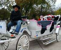 King William Carriage Tour