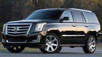 Private Vehicle 2016 Cadillac Escalade