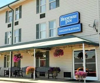 Rodeway Inn Asheville Room Photos