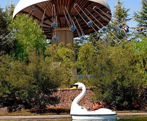 Buy Gilroy Gardens Family Theme Park Tickets