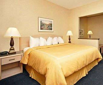 Room Photo for Comfort Suites Old Town