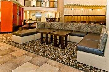Holiday Inn Express Hotel & Suites Scottsdale - Old Town Lobby