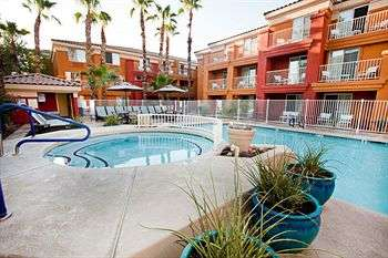 Holiday Inn Express Hotel & Suites Scottsdale - Old Town Hot Tub Photo