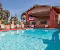 Econo Lodge North Anaheim
