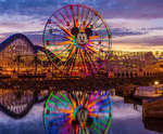 Magical Anaheim Disneyland Vacation Package