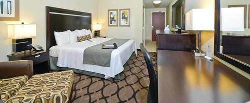 Photo of Best Western Plus Room