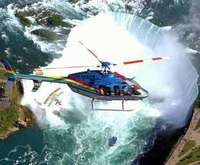 Niagara Helicopters Limited - ...
