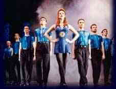 Spirit of the Dance, Riverdance