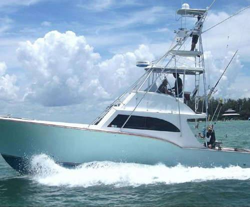 Sportfishing Private Charter In Siesta Key Florida