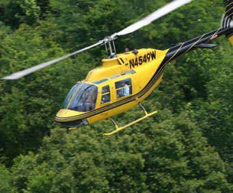 Fly the Scenic Skies with Scenic Helicopter Tours, helicopter
