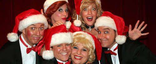 Sweet Fanny Adams Theatre, Christmas show