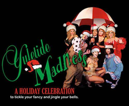 Sweet Fanny Adams Theatre, Yuletide Madness